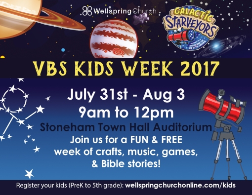 2017 VBS Postcard Event 2